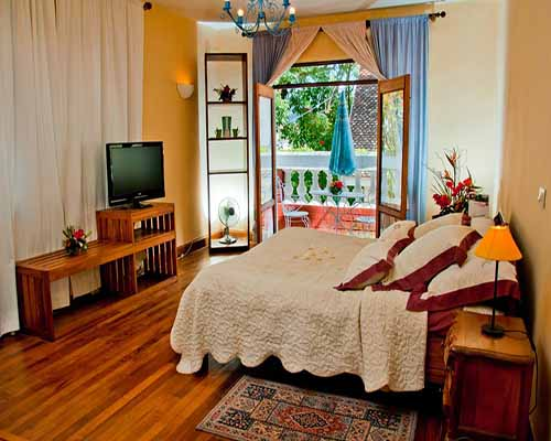 chambre ankerana