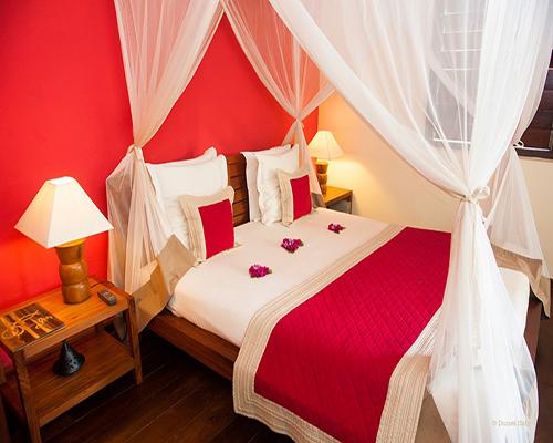 chambre dunes ifaty