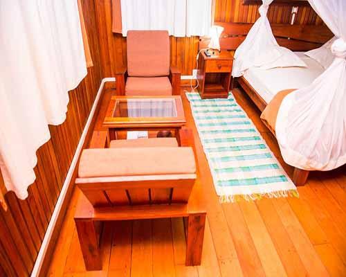 kimony chambre