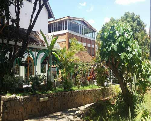 residence ankerana