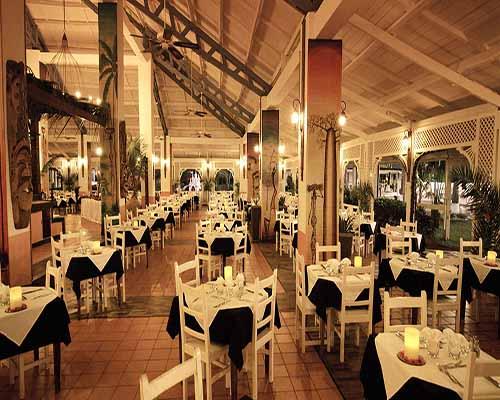 restaurant andilana