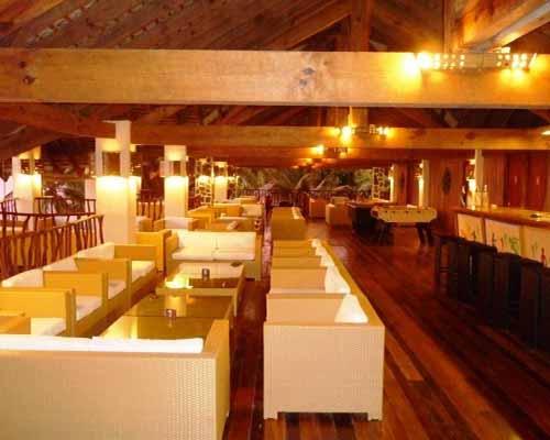 restaurant anjiamarango