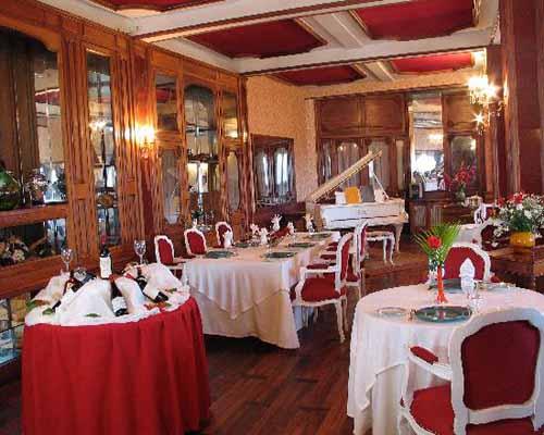 restaurant ankerana