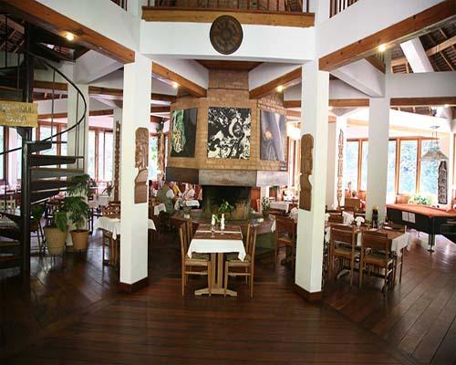 restaurant vakoana