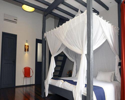 sakamanga chambre