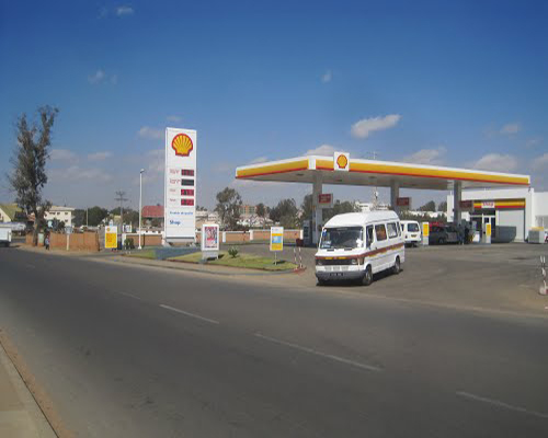 shell ivato