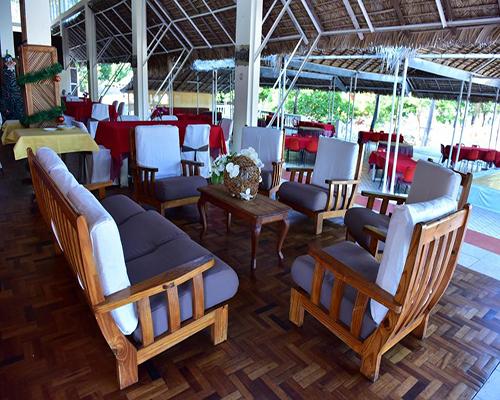 zahamotel restaurant